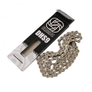 Gusset DHS-9 Chain