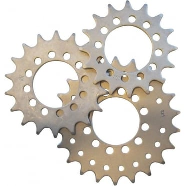 Gusset Disc Mount Fixed Sprocket