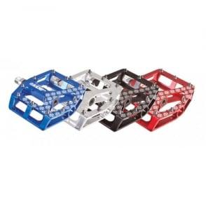 Gusset Oxide XL Platform Pedals