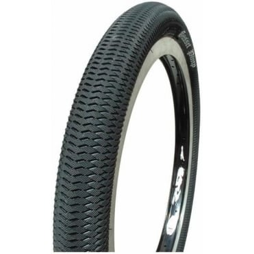 "Gusset PIMP Street 20"" Tyre"