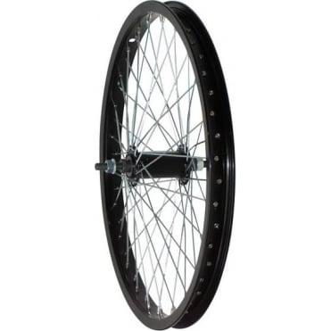 """Gusset Seven-X 20"""" BMX Wheel"""