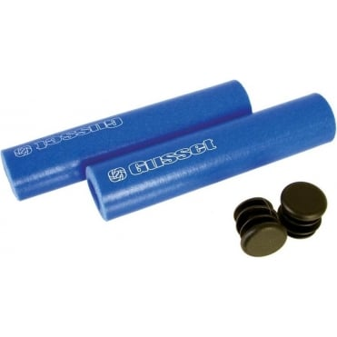 Gusset Silicone Foam Grips