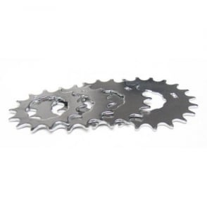 Gusset Single Speed Cassette Sprocket