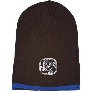 Gusset Slouch Beanie