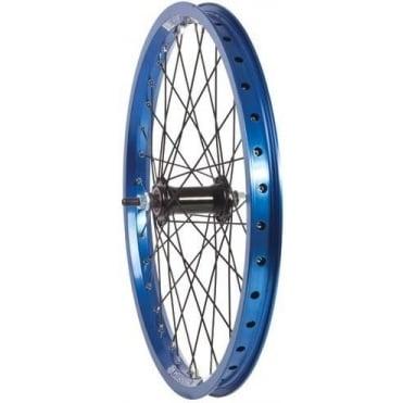 Gusset Trix Wheel