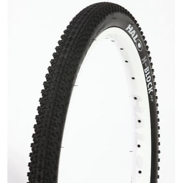 Halo H-Block 26 x 2.2 Tyre