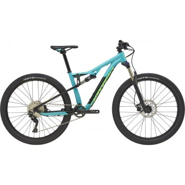 Habit AL 3 Women's Mountain Bike 2018