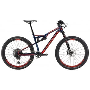 Habit Carbon 1 Mountain Bike 2017