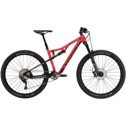 Cannondale Habit Carbon 2 Women's Mountain Bike 2018