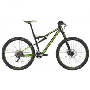 Cannondale Habit Carbon 3 Trail Bike 2016