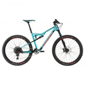 Cannondale Habit Carbon SE Trail Bike 2016