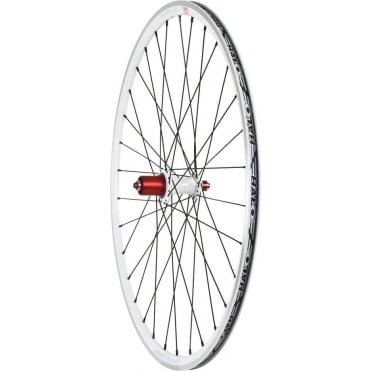 Halo Aerorage 6D 700c Road Rear Wheel