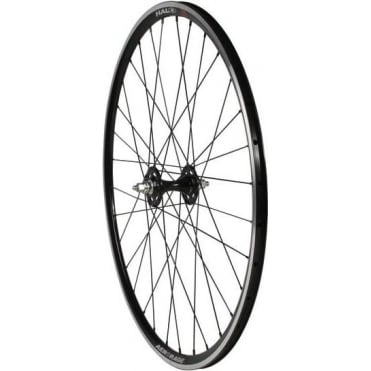 Halo Aerorage 700c Track Front Wheel