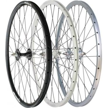 Halo Aerowarrior Track Front Wheel - 32H