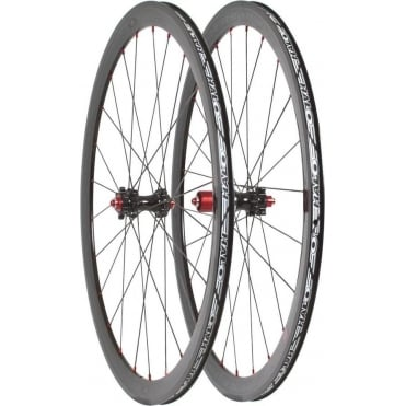 Halo Caliber 700c Disc Wheel