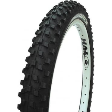 "Ception 24"" DH Tyre"