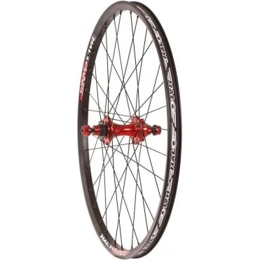 "Halo Chaos 26"" DJ Rear Wheel"