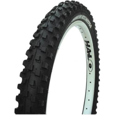 """Halo Contra 24"""" DH Tyre"""
