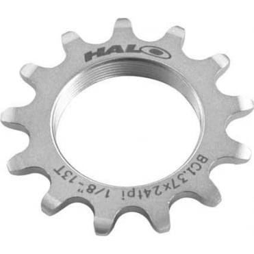 Halo Fixed Track Cogs