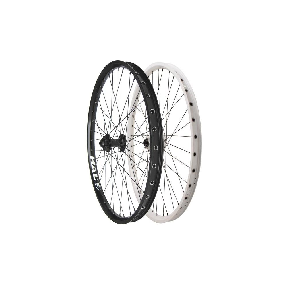 SAS Front Wheel