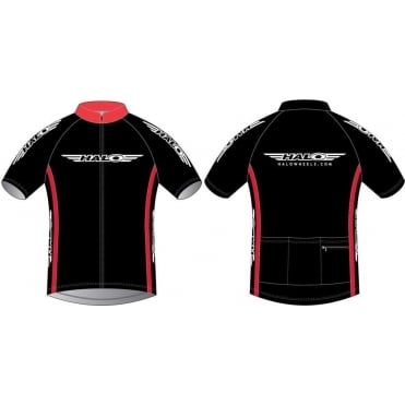 Short Sleeve Race Jersey