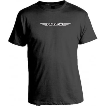 Halo Tech Logo T-Shirt
