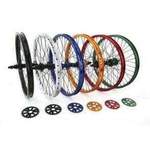 Haro 25/9 Conversion Kit Rear Wheel