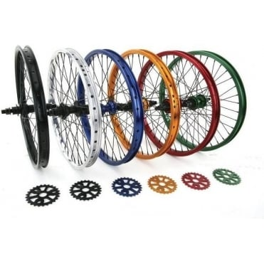 Haro 25/9 Conversion Kit Rear Wheel