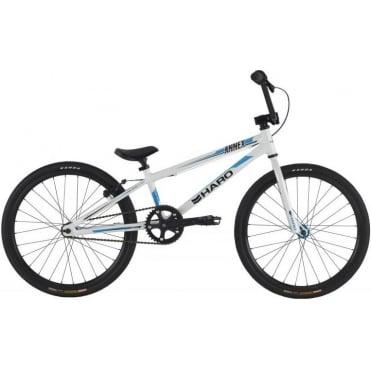 Haro Annex Expert Race BMX Bike 2016