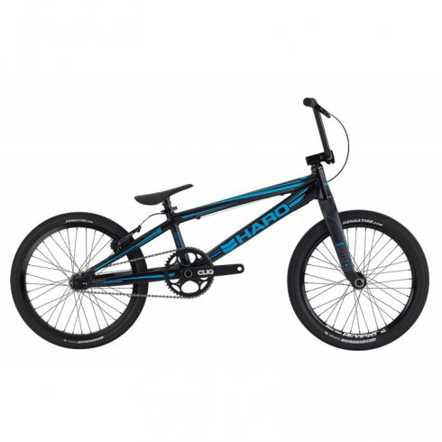 Haro Blackout XXL Race BMX Bike 2016