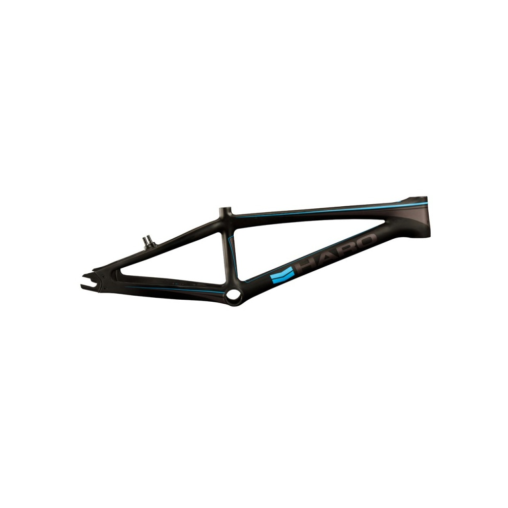 Haro Carbon Pro BMX Race Frame | Triton Cycles