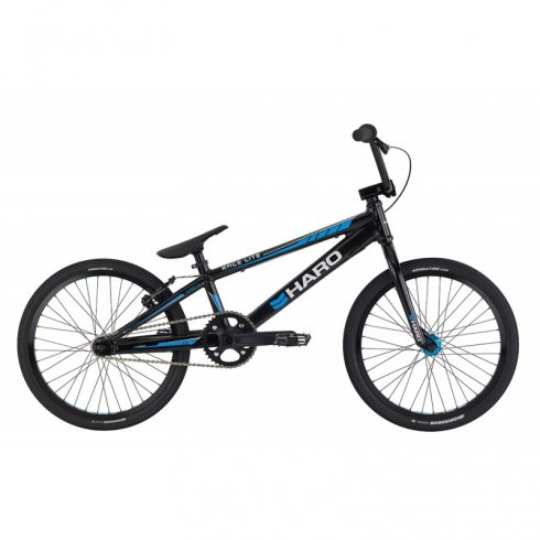 Haro LT Expert XL Race BMX Bike 2016