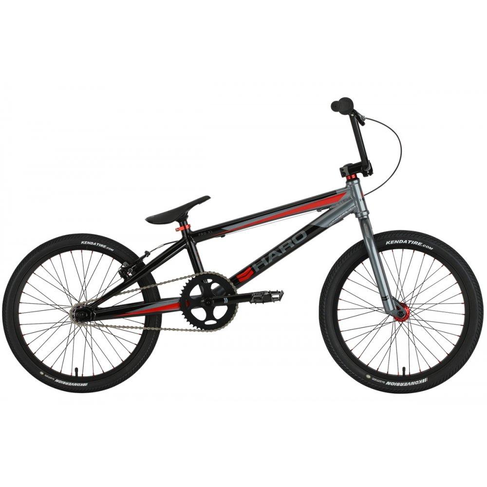 Haro Race LT Pro XL BMX Race Bike 2014 | Triton Cycles