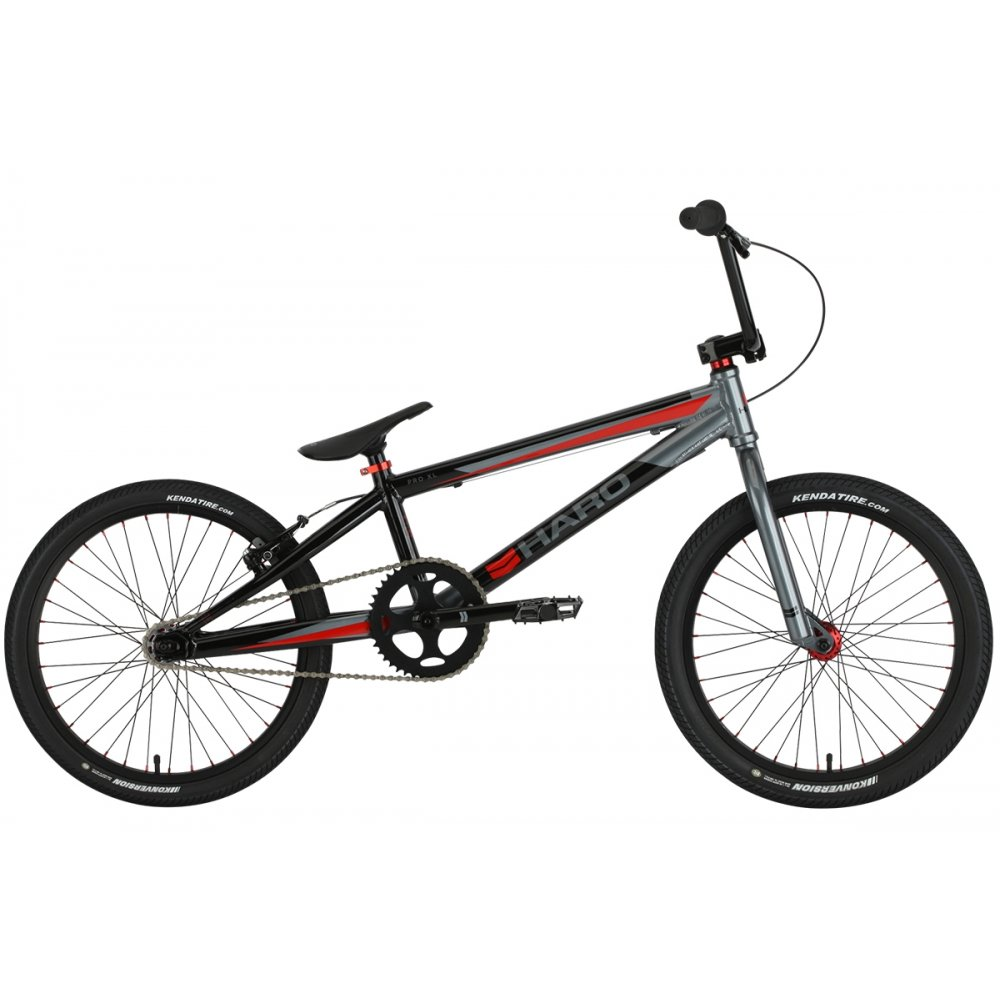 haro race lt pro xl bmx race bike 2014 triton cycles. Black Bedroom Furniture Sets. Home Design Ideas