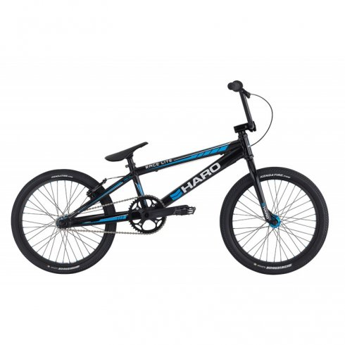 Haro Race LT Pro XL Race BMX Bike 2016