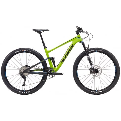 Kona Hei Hei DL Mountain Bike 2017