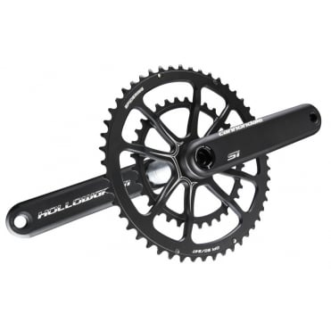 Hollowgram Si Road Crankset