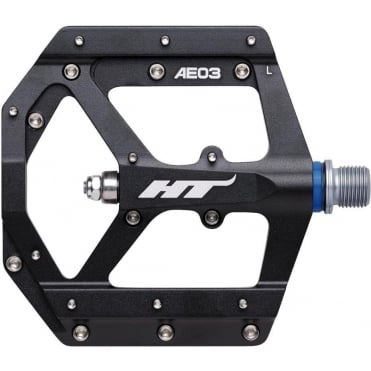 HT Components EVO AE03 Flat Pedals
