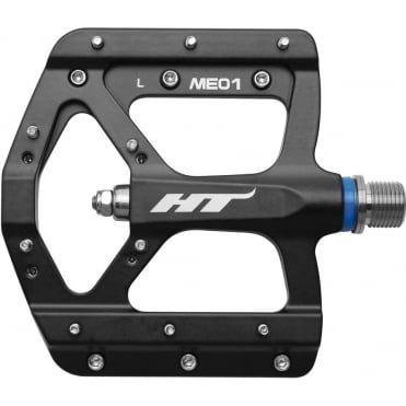 HT Components EVO ME01 Flat Pedals