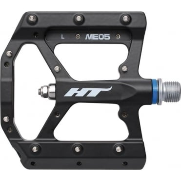 HT Components EVO ME05 Flat Pedals