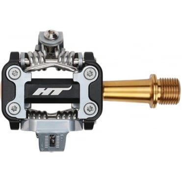 M1T Clipless Pedals