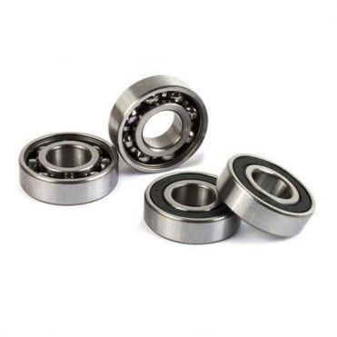 Hub Cartridge Bearings (4pcs)