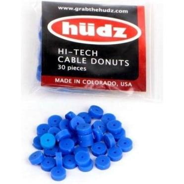 Hudz Cable Donuts