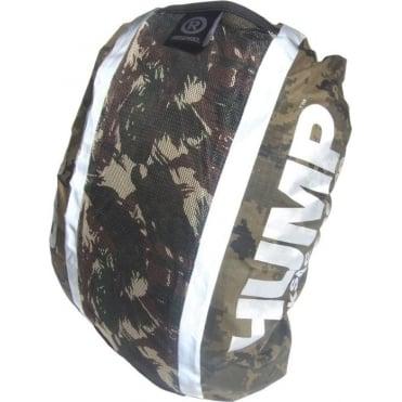 Hi-Viz HUMP Camo Rucsac Cover