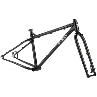 Ice Cream Truck Frameset