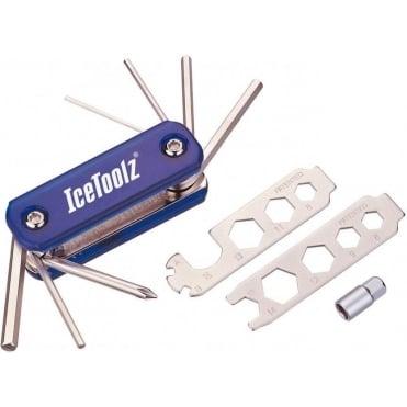 Icetoolz Release 20 Multi-Tool
