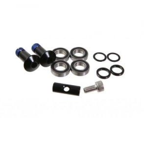 Identiti Mogul DH Rear Pivot Kit