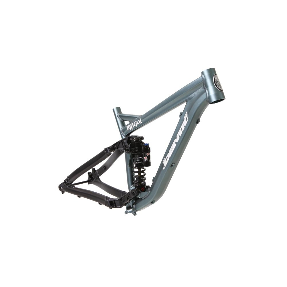 Identiti Identiti Mogul Downhill Frame 2012 - Frames & Forks from ...