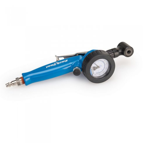 Park Tool INF2 - Shop Inflator For Use With Air Compressor