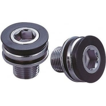 ISIS M12 Steel Crank Bolts